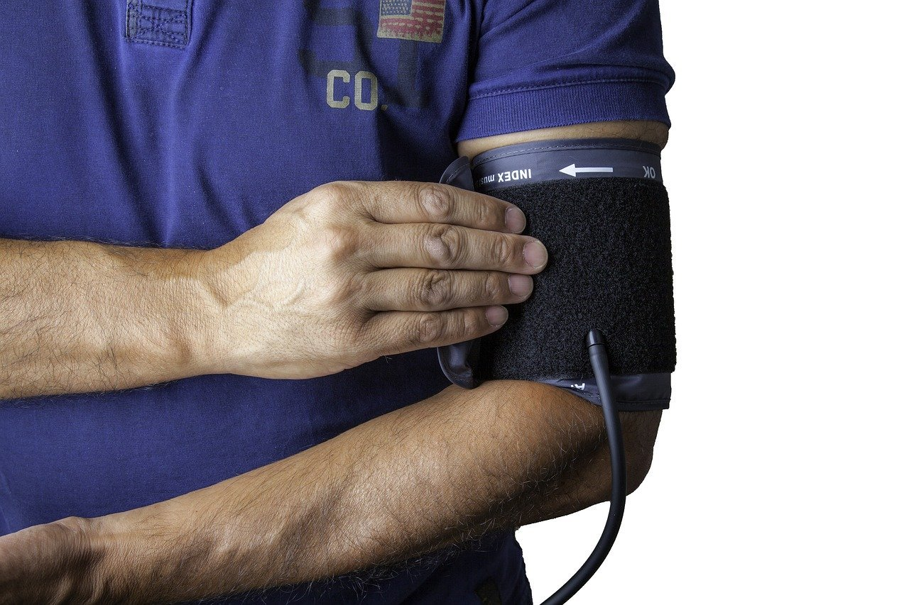 Does Folic Acid Lower Blood Pressure?