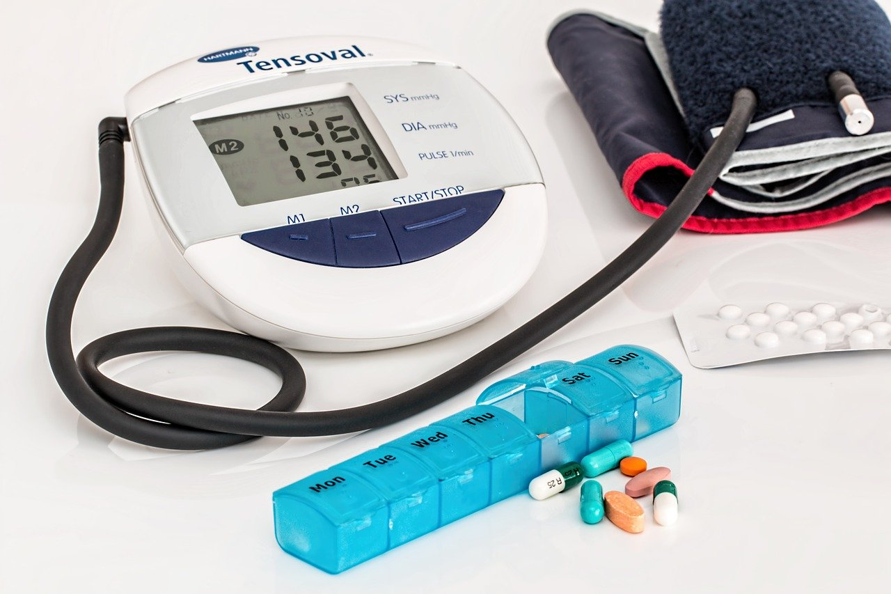 High Blood Pressure and Hypertension