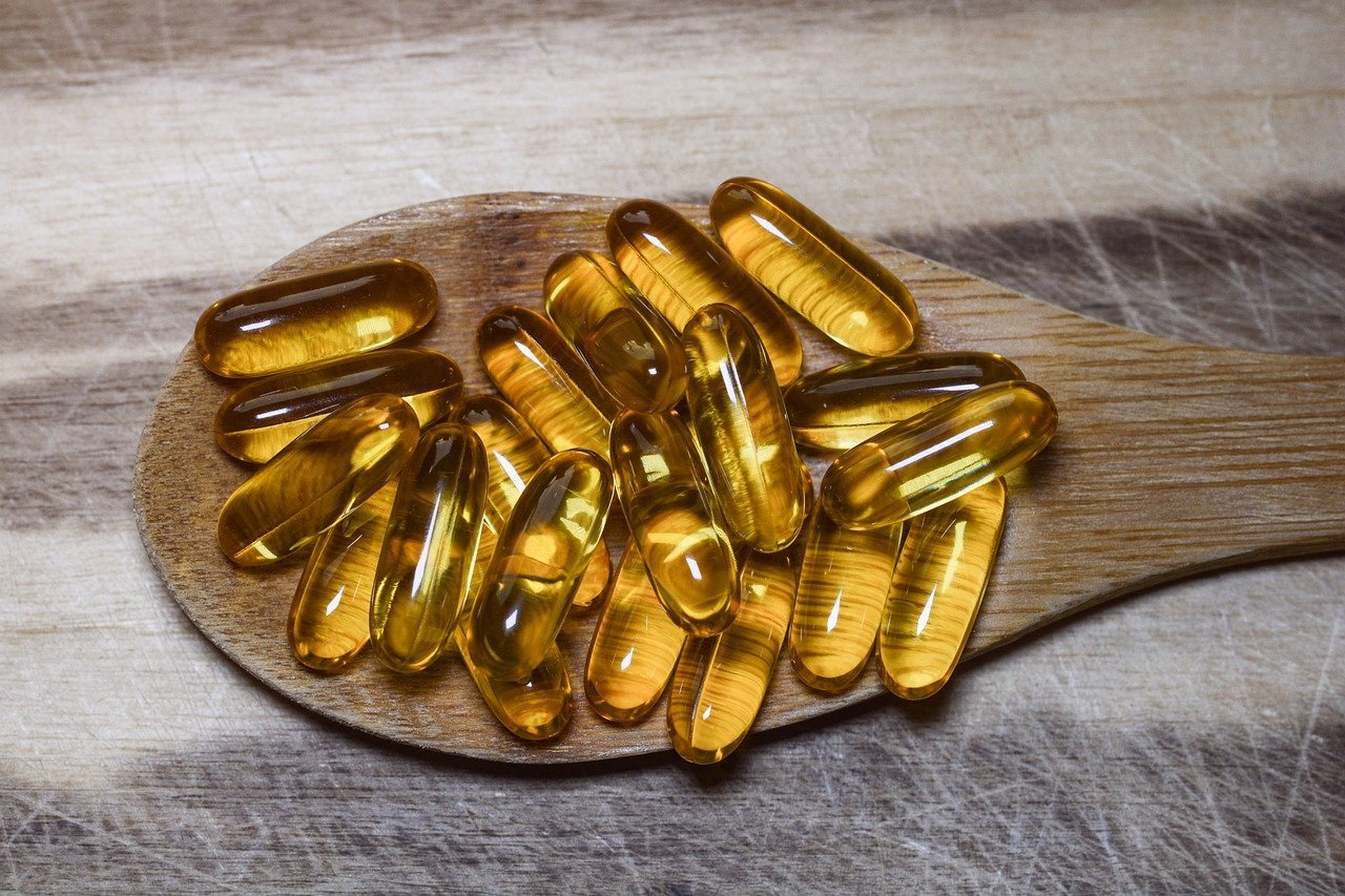 Everything You Need to Know about Krill Oil