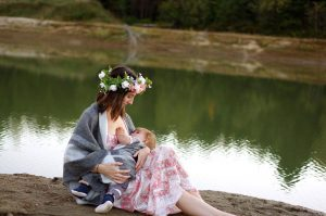 Taking Prenatal Vitamins While Breastfeeding