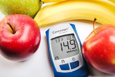 Food, Lifestyle and Medication for Type 2 Diabetes