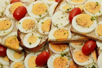 Egg Nutrition: Protein, Calories, and Health Benefits