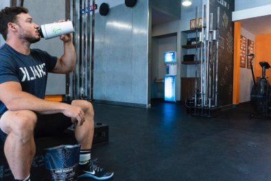 How Supplements Help Build Muscle : 2020 Guide