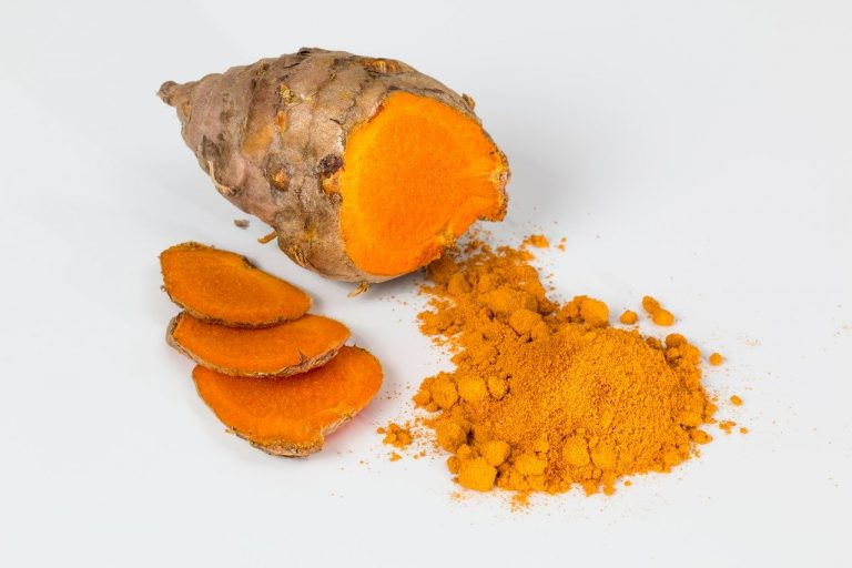 Five Turmeric Benefits For Men