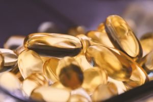 Amazing Health Benefits of Omega 3 Fish Oil for Men