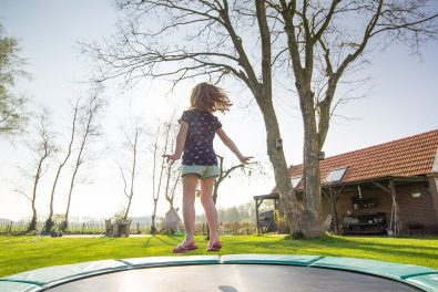 Does Jumping On Trampoline Make You Taller?