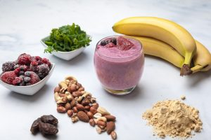 Does Vegan Protein Powder Cause Constipation?
