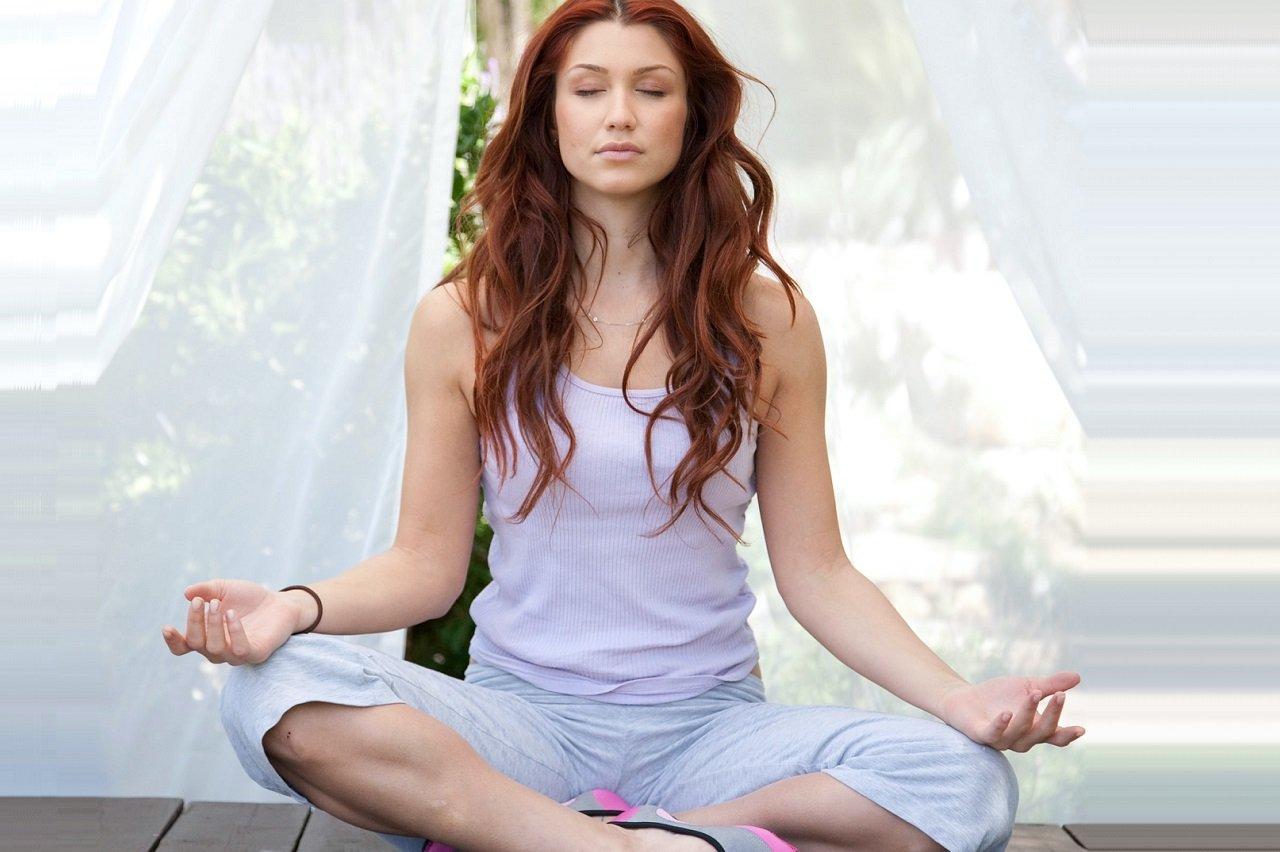 How Deep Breathing Benefits You In Stressed Life?