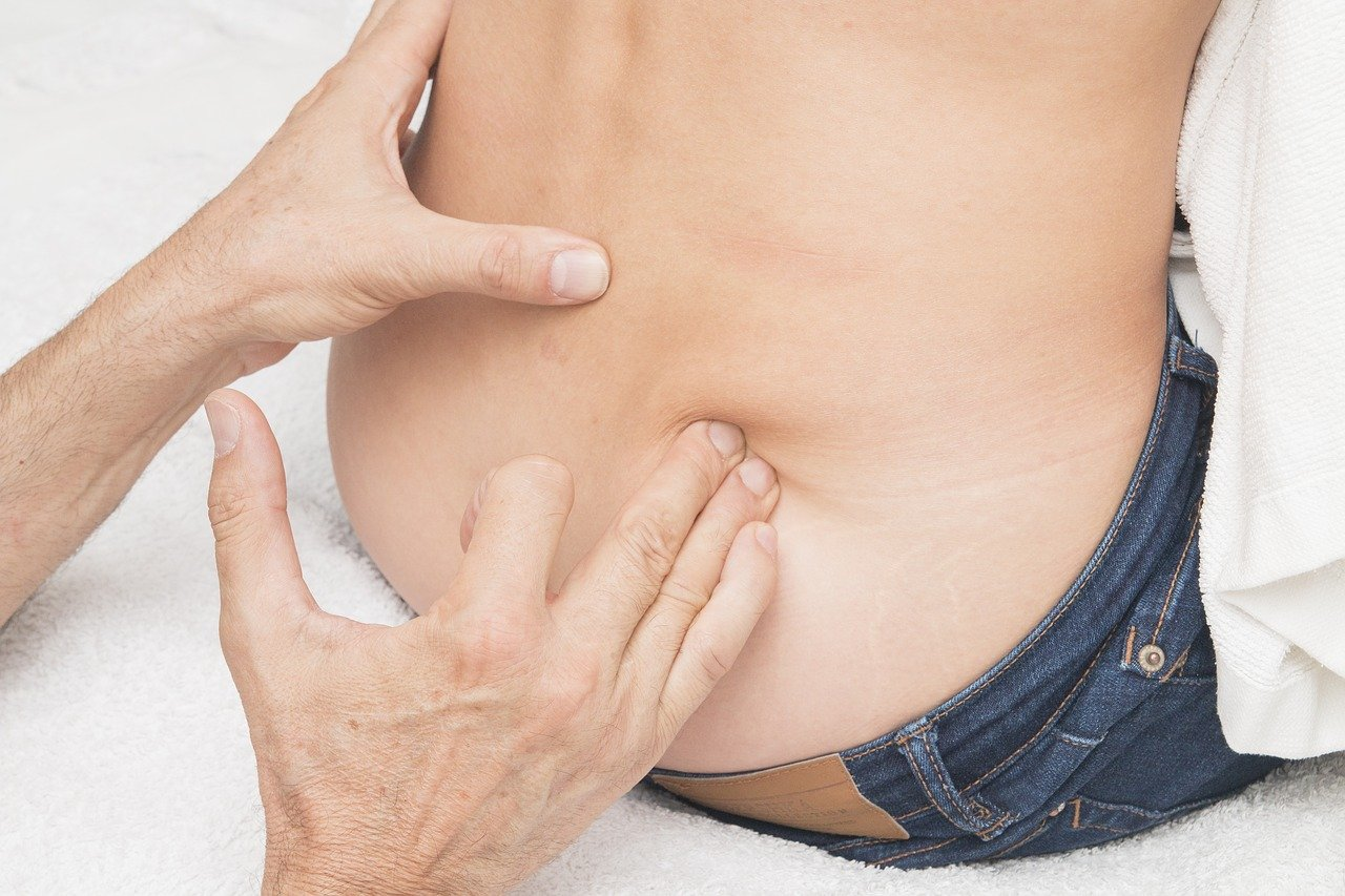Hip Flexor Trigger Point Release For Faster Relief From Lower Back Pain